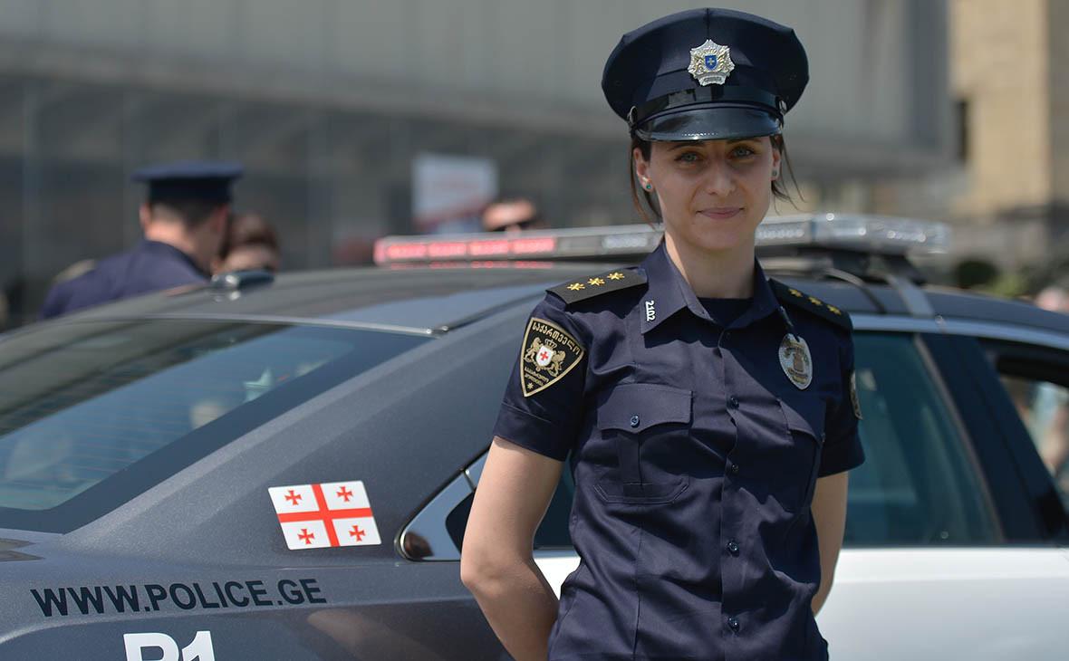 О патрульной полиции