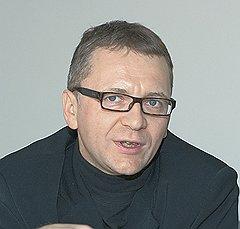 Дмитрий Губин рассуждает о книгах