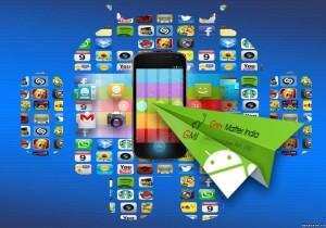 Программы для Андроид. Часть вторая
