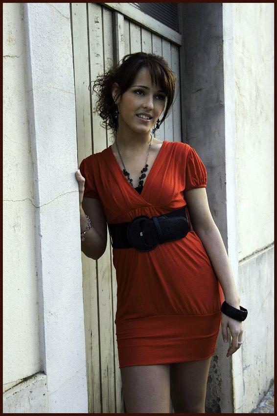 Cindy Antunes Morais - Miss Portugal au Luxembourg 2009