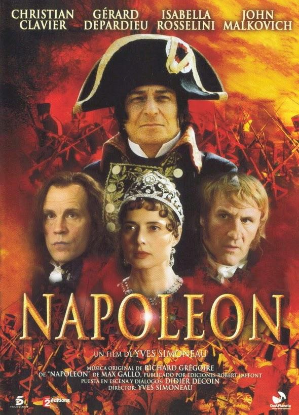 Клавье ака Наполеон