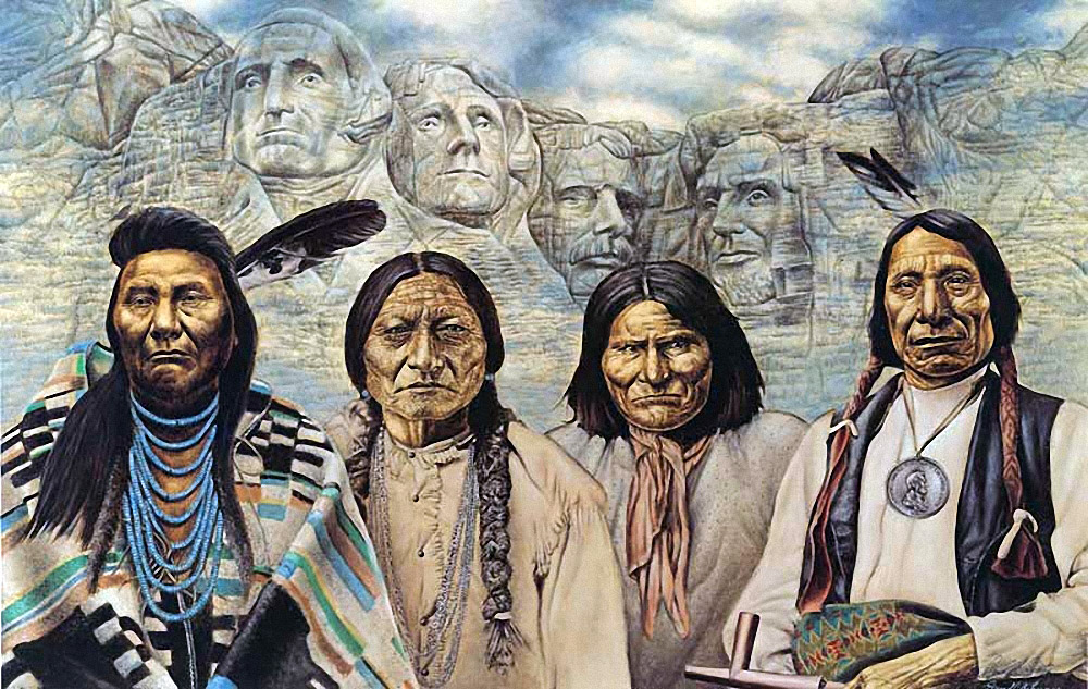 David Behrens.Original Founding Fathers