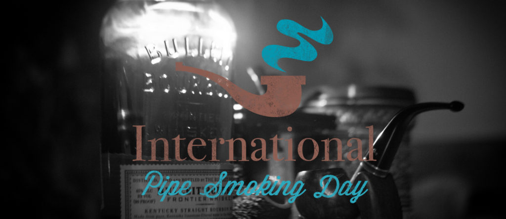 Международный день курильщиков трубок