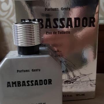 Ambassador by Parfums Genty