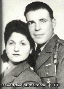 Беседа с Альбером Анри, ветераном эскадрильи Нормандии-Неман