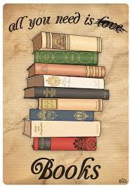 Книги прочитать