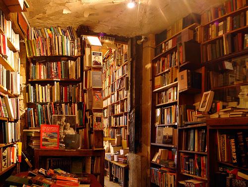 А вы много читаете?