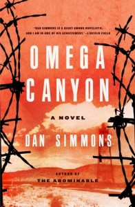 Dan Simmons Canyon Omega