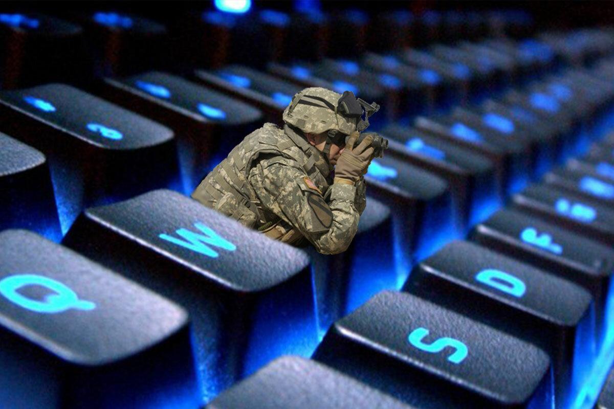Если завтра кибервойна…