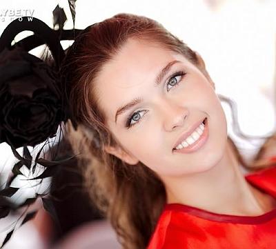 Елизавета Голованова Мисс Россия 2012