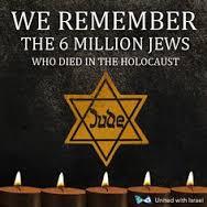 День Холокоста или почему помнят только евреев