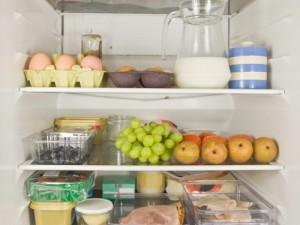 Храните продукты правильно