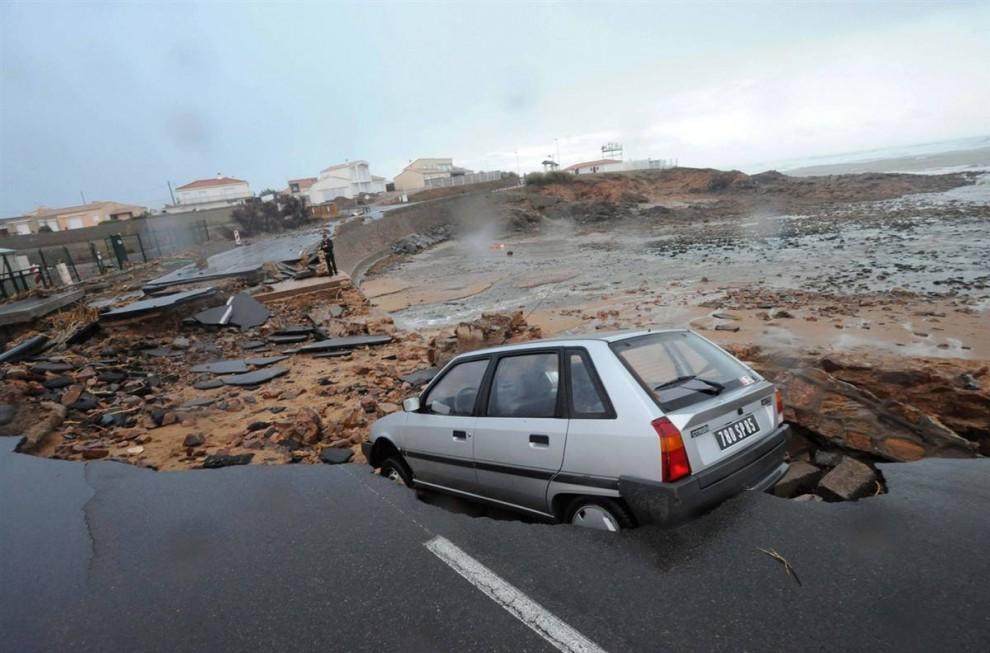 ураган Ксинтия