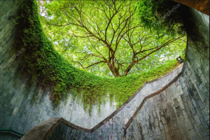 Форт Каннинг Сингапур
