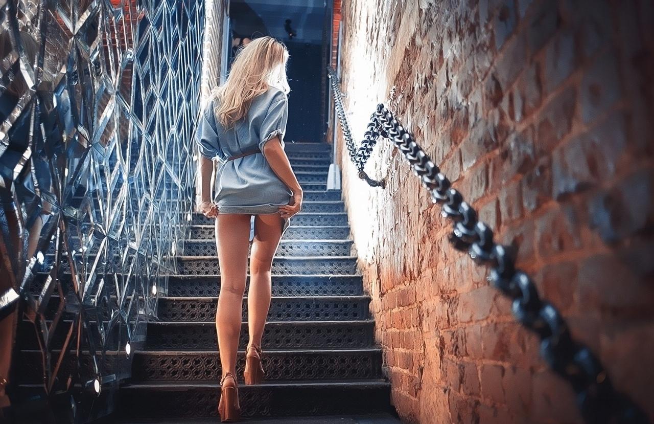 Лестница к хорошим фотографиям