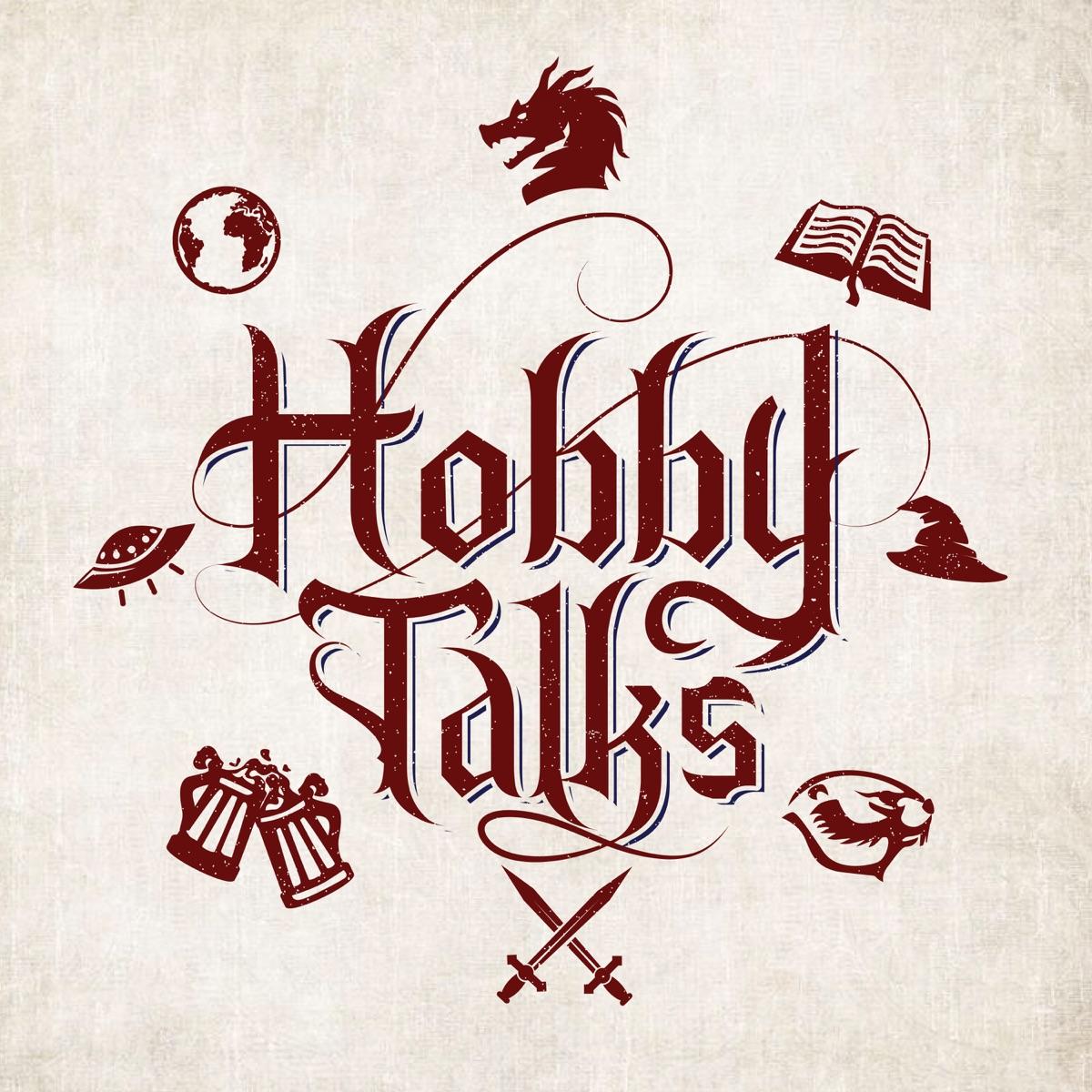 logo hobbytalks