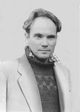 Геннадий Прокопьевич Мельников