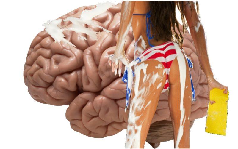 О промывании мозгов