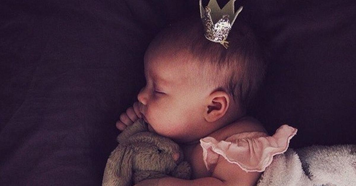 Кто вырастает из девочек-принцесс?
