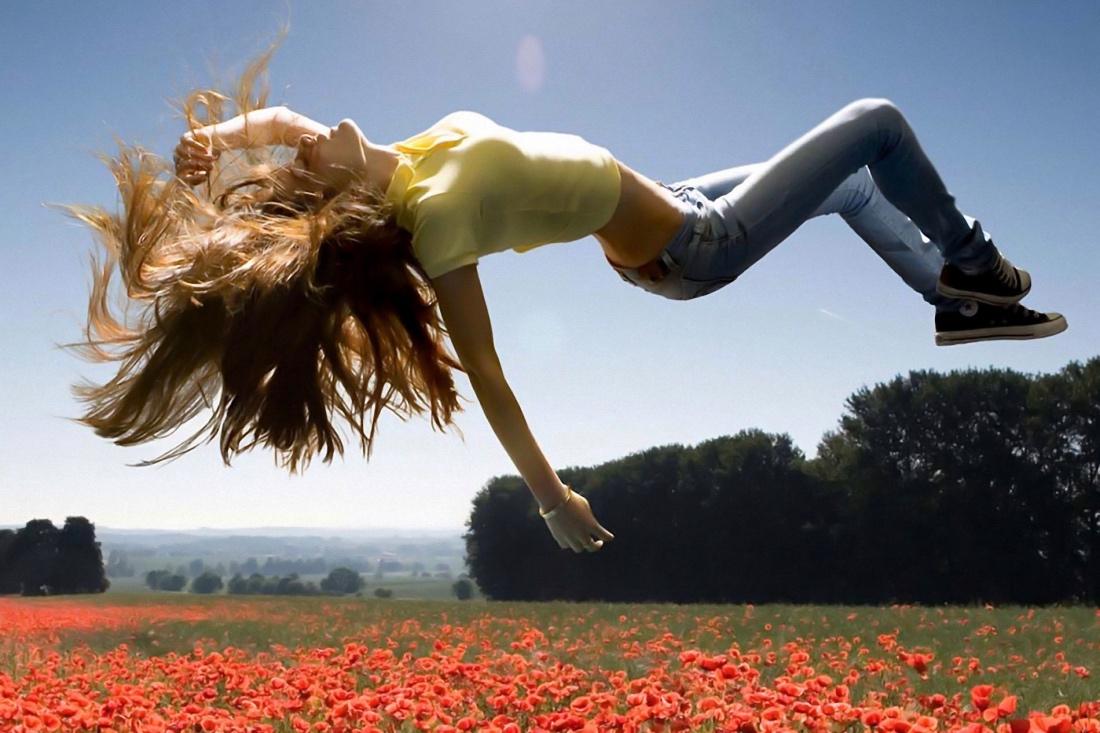 неявные радости жизни