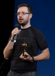 Алексей Пехов — Фантаст года 2015