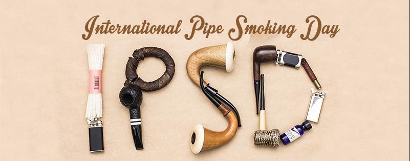 20 февраля - Международный день курильщиков трубок