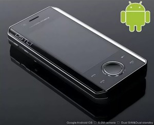 Sciphone N21