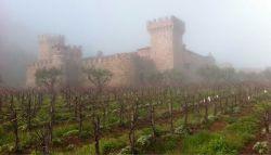 Castello di Amorosa (Замок любви)