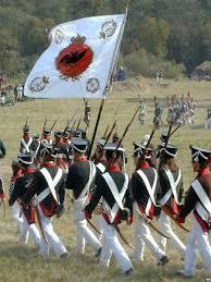 Супершоу на Бородинском поле «Стойкий оловянный солдатик»