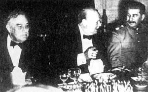 Сталин и наше русское виски
