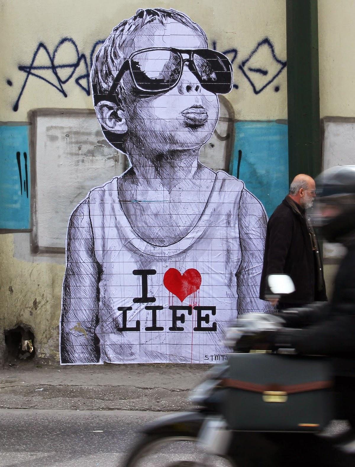Уличное фото/Street photo