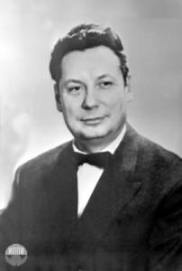 Николай Трофимович Федоренко