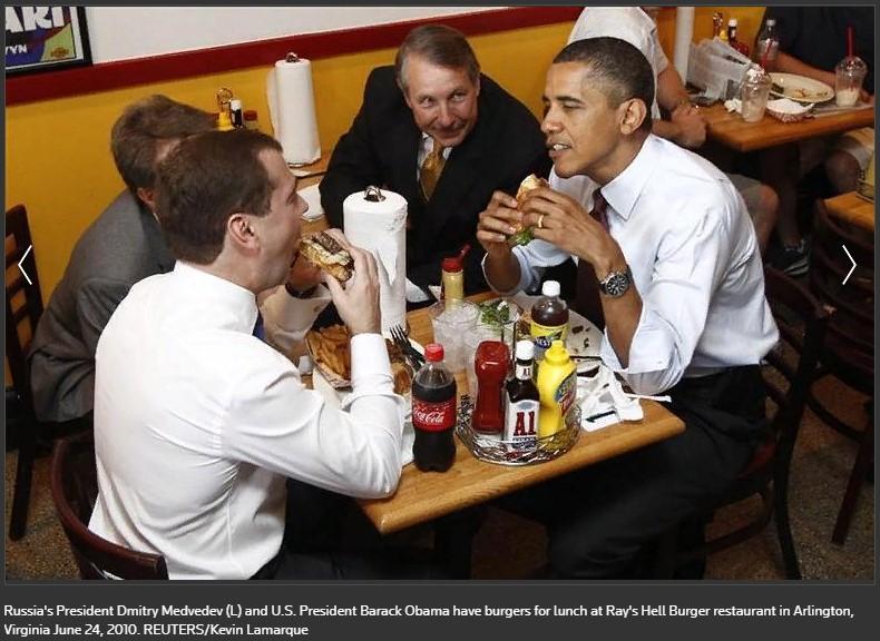 Лучшие фото 2010 by Reuters