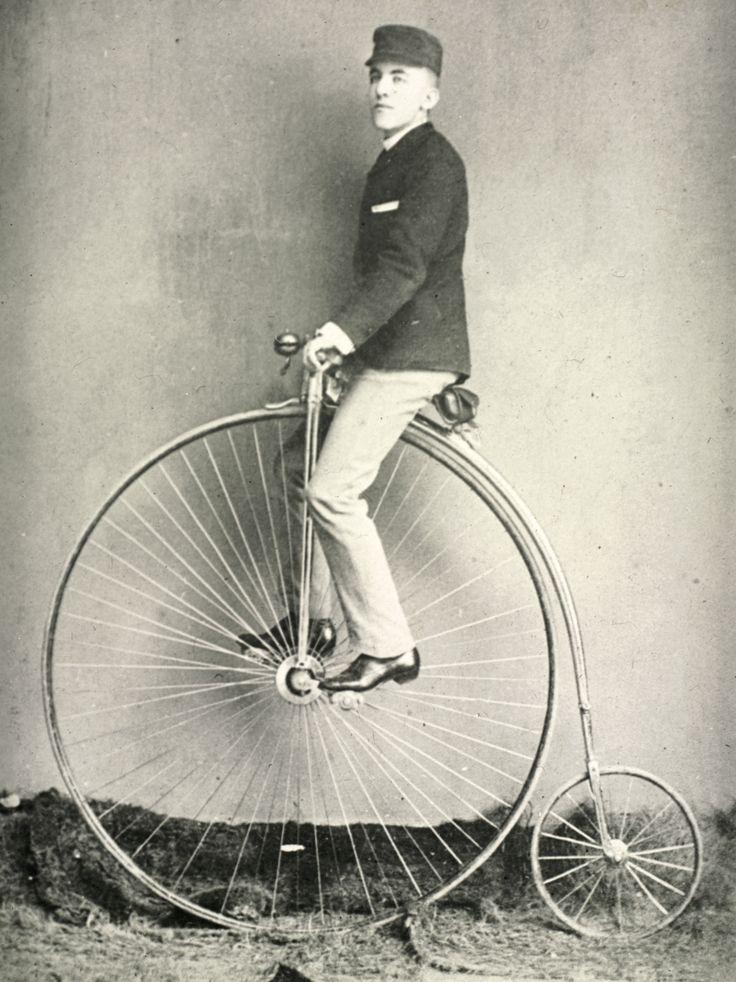 велосипедная лихорадка