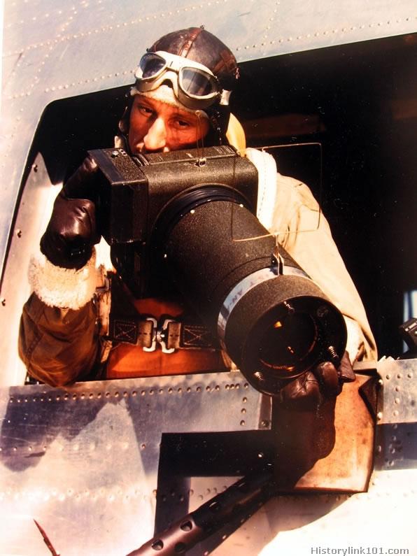 25 вещей, которые стоит знать военному фотографу