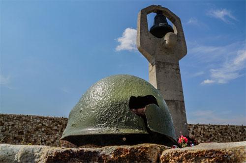 О мониторинге русских и советских захоронений в Европе