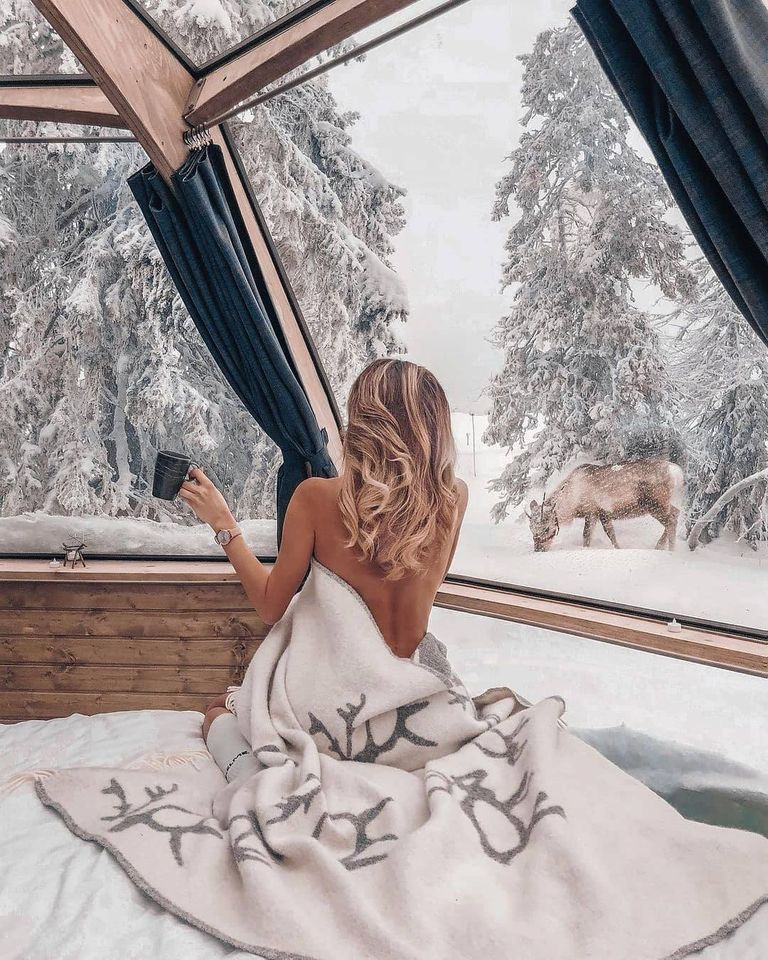 """случайная картинка по запросу """"зима пришла"""""""