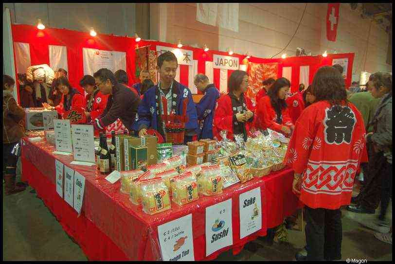 International Bazar Luxemburg 2009