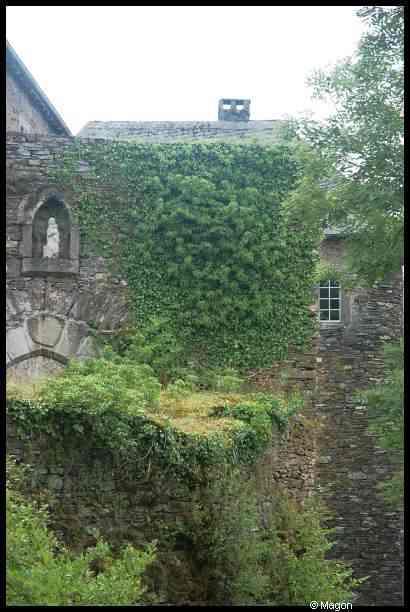 Замок Шутбург, Chateau Schuttbourg