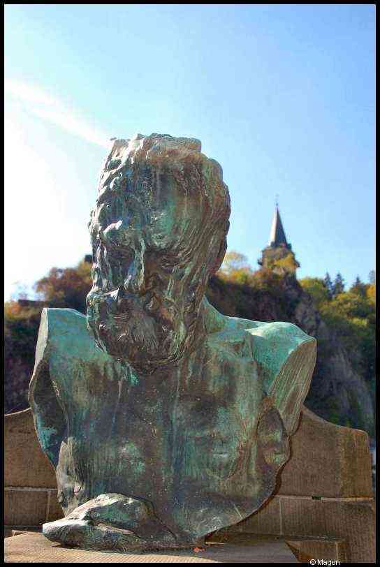 Victor Hugo in Luxemburg