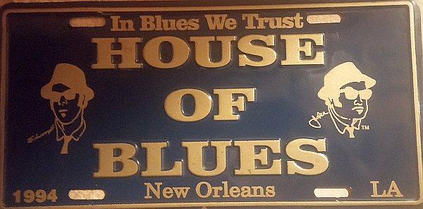 Bob Stroger. I feel blues