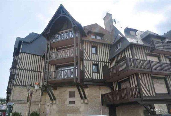 Deauville, France/Довилль, Франция