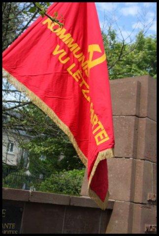 Возложение венков к могилам советских граждан в г. Эш-сюр-Альзетт и г.Петанж (Люксембург) by Magon