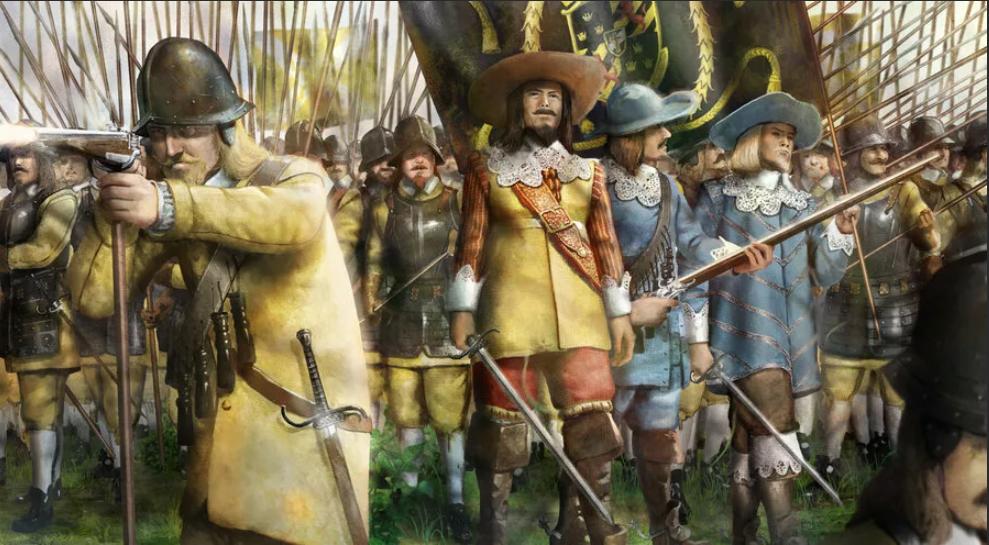Куда исчезли рыцари