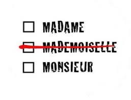 Мадмуазель, прощайте