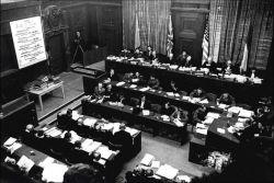 Декларация о наказании за преступления, совершенные во время войны фашистской Германией и ее союзниками